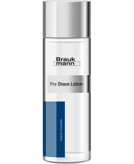 PRE SHAVE LOTION