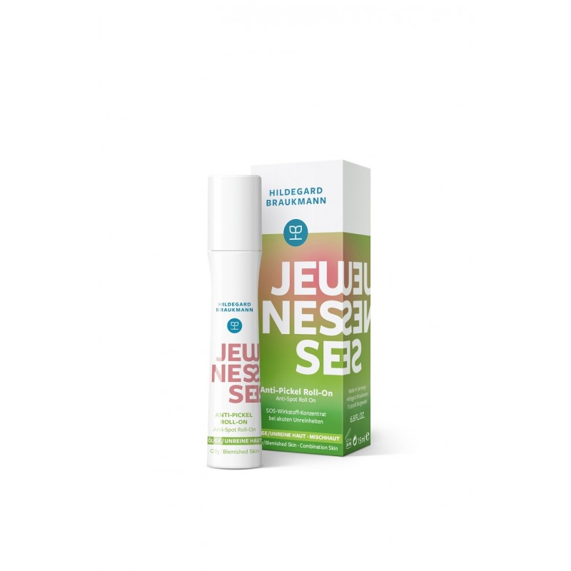 JEUNESSE ANTI PICKEL ROLL ON