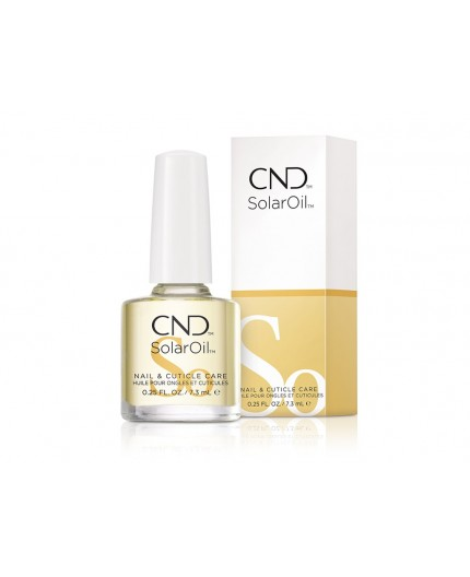CND SolarOil - Spezial Nagelöl