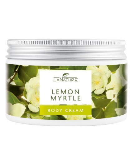 LaNature Lemon Myrtle Body Cream