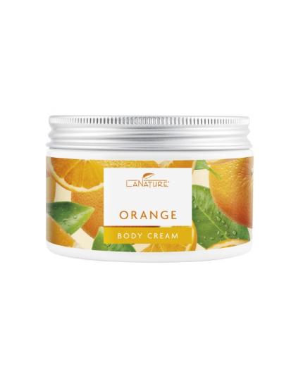 LaNature Orangen Body Cream