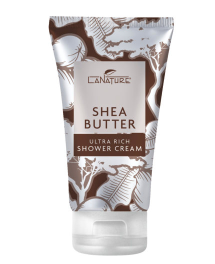 LaNature Shea Shower Cream