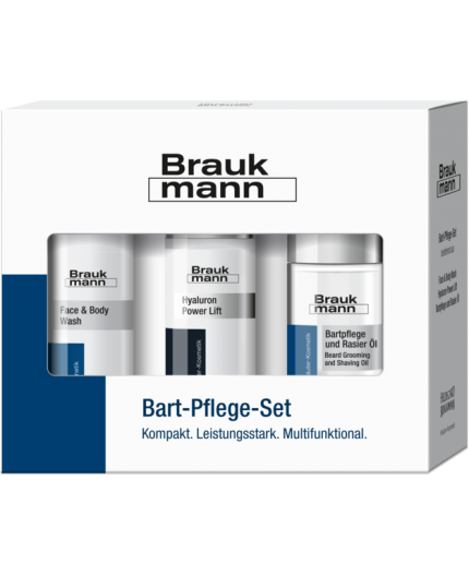 BART-PFLEGE-SET
