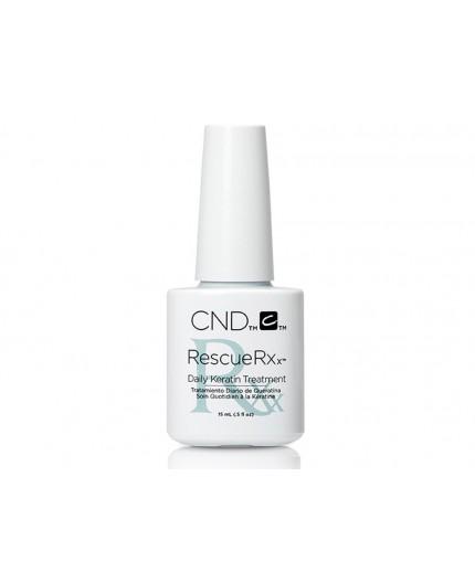CND Rescue RXx für dünne Nägel