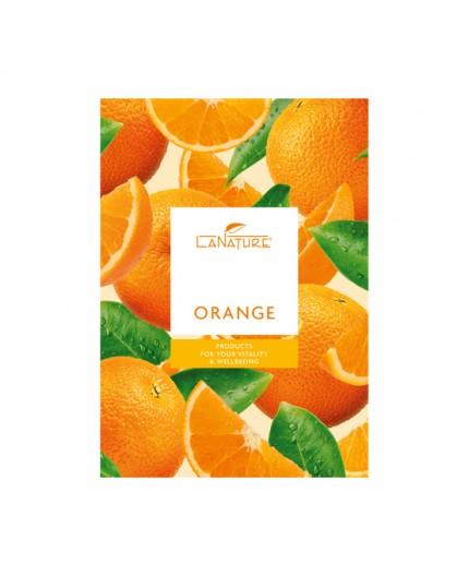LaNature Orange & Almond Handcreme