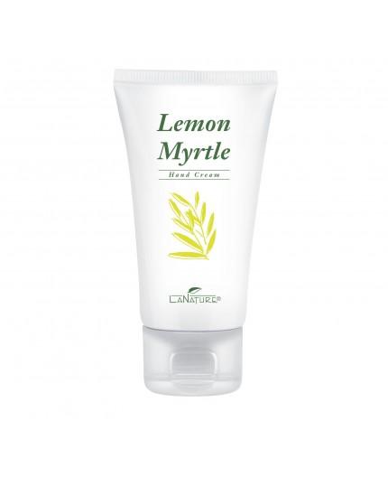 LaNature Lemon Myrtle Handcreme