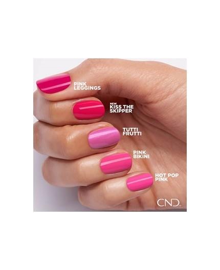 Vinylux Nagellack Pink Töne