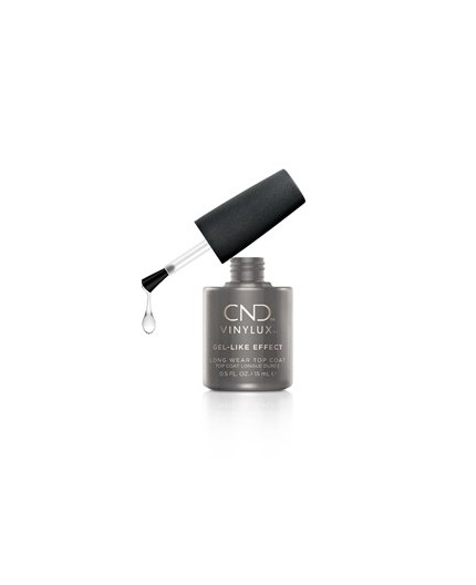 CND Top Coat Gel Like