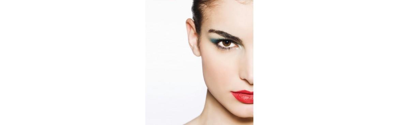 Augen & Lippen